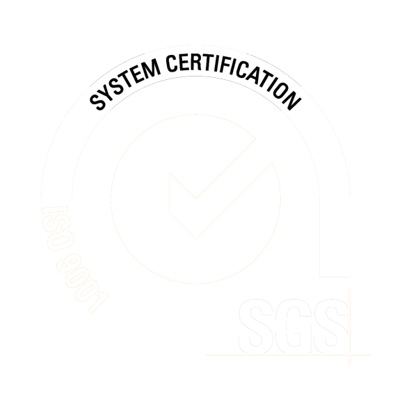 System Certification ISO 9001:2000